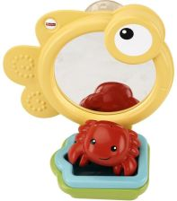 Fisher-Price Lustereczko-rybka CMY27