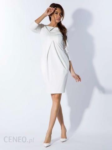eae4e3676 Sukienka Rylko by Agnes Paul - Ceny i opinie - Ceneo.pl