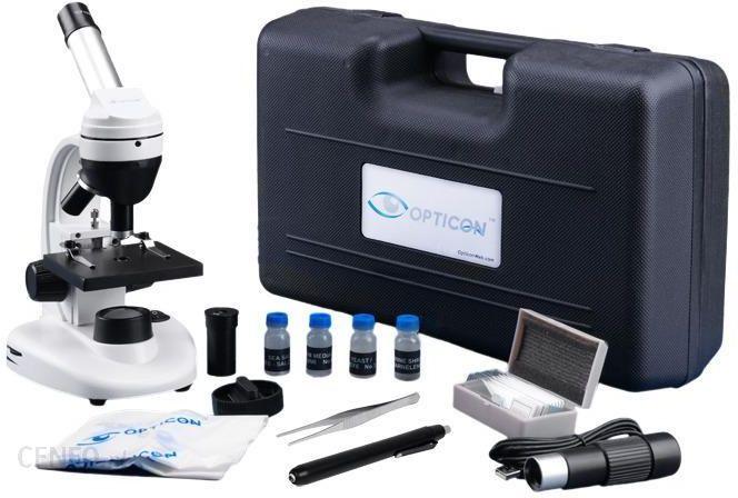 Biuro media nasza oferta pomoce dydaktyczne mikroskopy