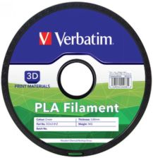 Verbatim Filament PLA Green 2,85 mm 1 kg