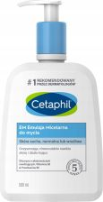 Cetaphil EM Emulsja Micelarna do mycia 500ml