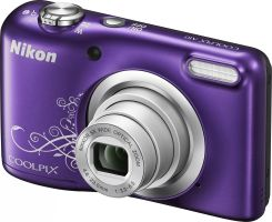 Nikon COOLPIX A10 Fioletowy