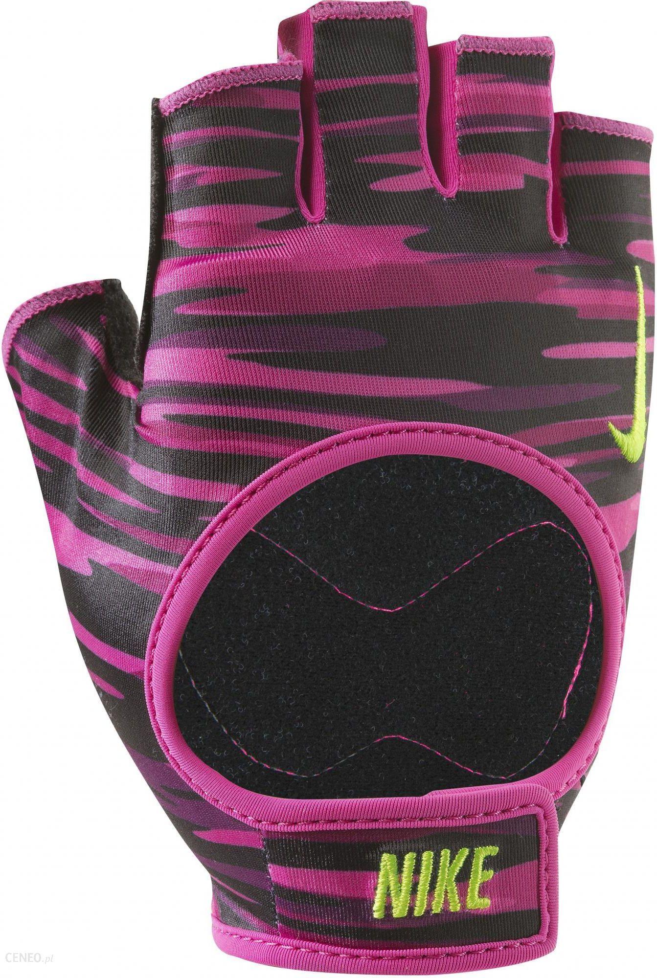 Nike Women Essential Fitness Gym Gloves Women's training