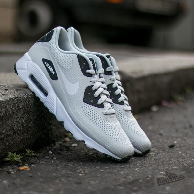 nike air max 90 ultra essential light base grey