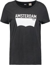 Levis® THE PERFECT Tshirt z nadrukiem amsterdam black