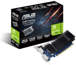 ASUS GeForce GT 730 2GB (GT730-SL-2GD5-BRK)