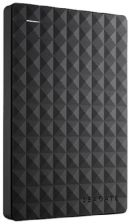 Seagate Expansion Portable 4TB Czarny (STEA4000400)