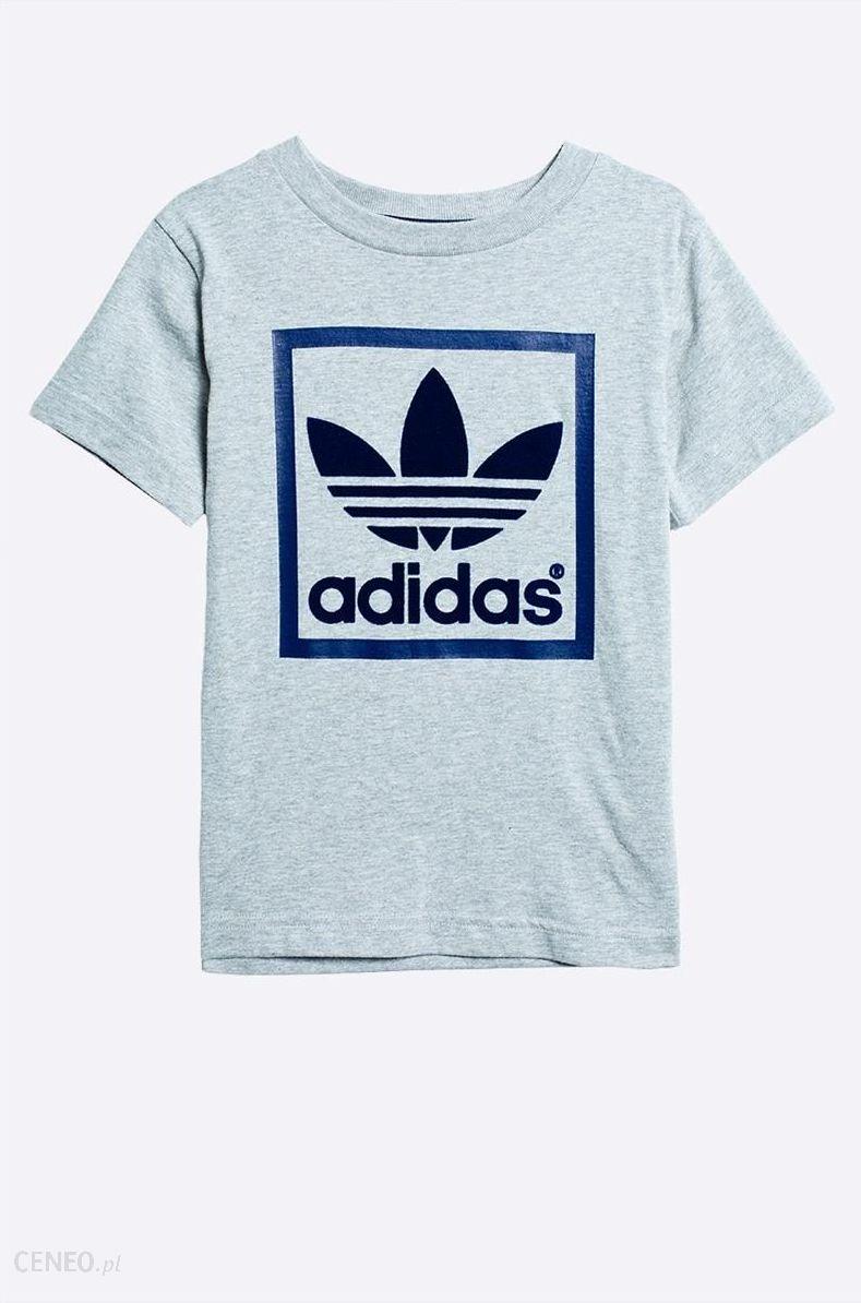 Top dziecięcy 128 164 cm (adidas Originals) sklep
