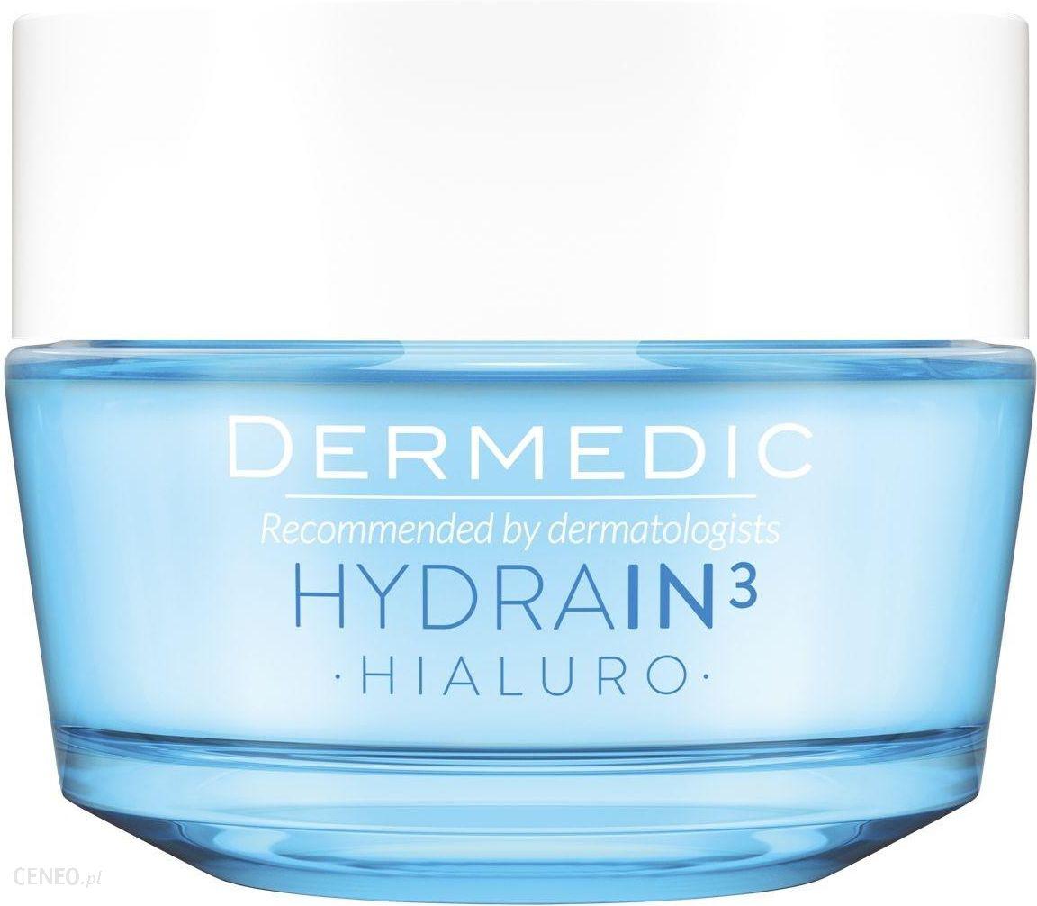 Dermedic Hydrain 3 Hialuro Krem-żel ultranawilżający 50ml