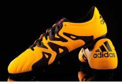 first rate 97c6a abdd1 Adidas X 15.3 FgAg Lea S74640
