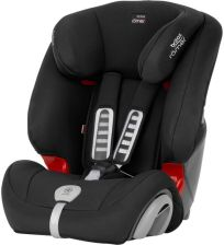 Britax & Romer Evolva 1-2-3 Plus Cosmos Black 9-36Kg