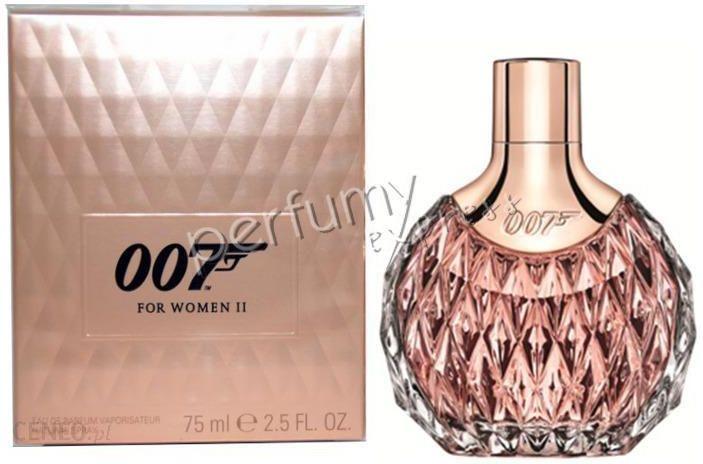 James Bond 007 Perfumy Damskie oferty 2020 na Ceneo.pl