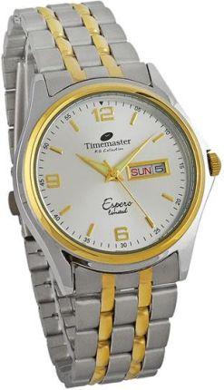 25c8afec701fe3 Zegarki Timemaster - Ceneo.pl