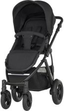 Britax & Romer Smile 2 Cosmos black Spacerowy