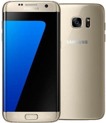 Samsung Galaxy S7 Edge Sm G935 32gb Złoty Ceny I Opinie Na