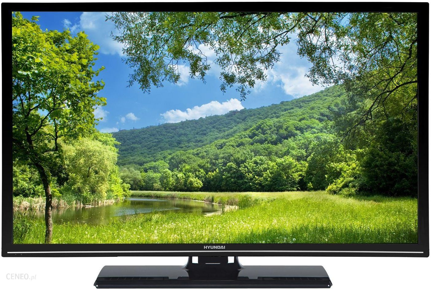 558114689 Telewizor Hyundai FLE40586 Full HD 40 cali - Opinie i ceny na Ceneo.pl
