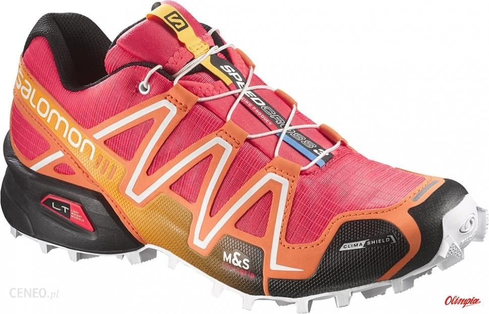 Salomon Speedcross 3 Cs W (376088)