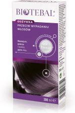 polpharma biotebal odżywka przeciw wypadaniu włosów