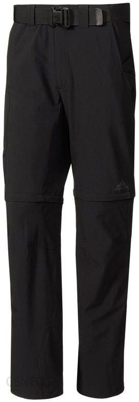 Spodnie adidas Hiking Flex Zip Off Pants M X12807