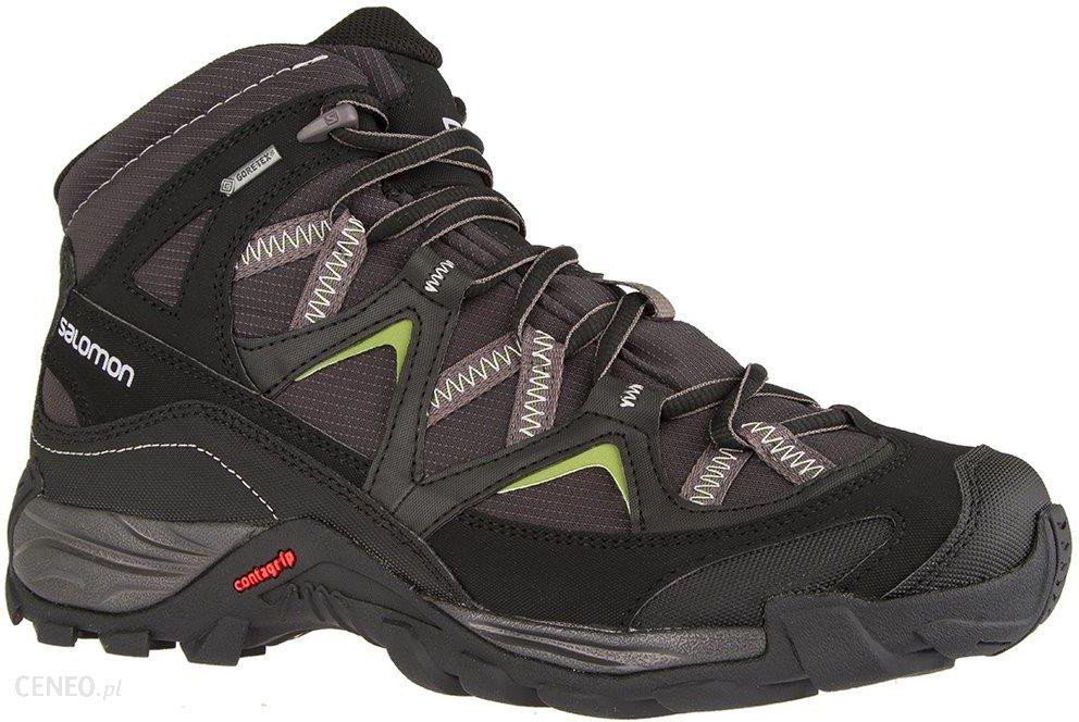 Super buty trekkingowe Salomon Mezari Goretex