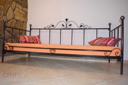 Grupa Lak System łóżko Metalowe 120x200 Wzór 15 Grupalaksystem12020015 Opinie I Atrakcyjne Ceny Na Ceneopl