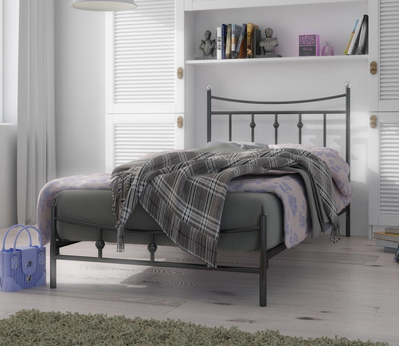 Grupa Lak System łóżko Metalowe 120x200 Wzór 26 J 12020026j