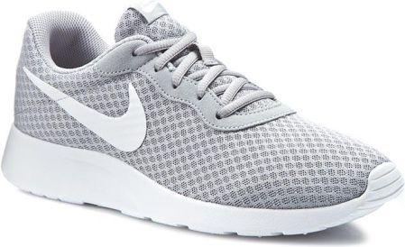 Nike Grey fashionpolska.pl