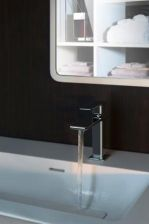 Gessi Ispa Project chrom 41405031