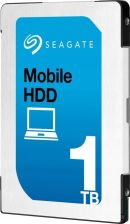 Seagate Mobile HDD 1TB 2,5