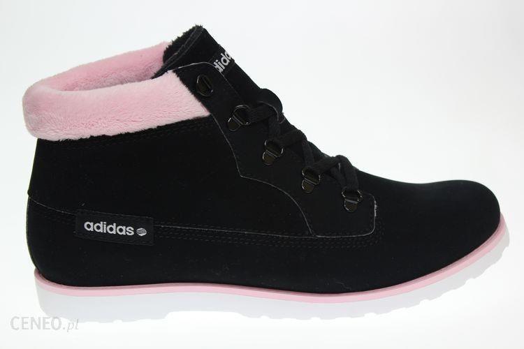 Sklep: buty adidas seneo taiga sportowe damskie za kostkę