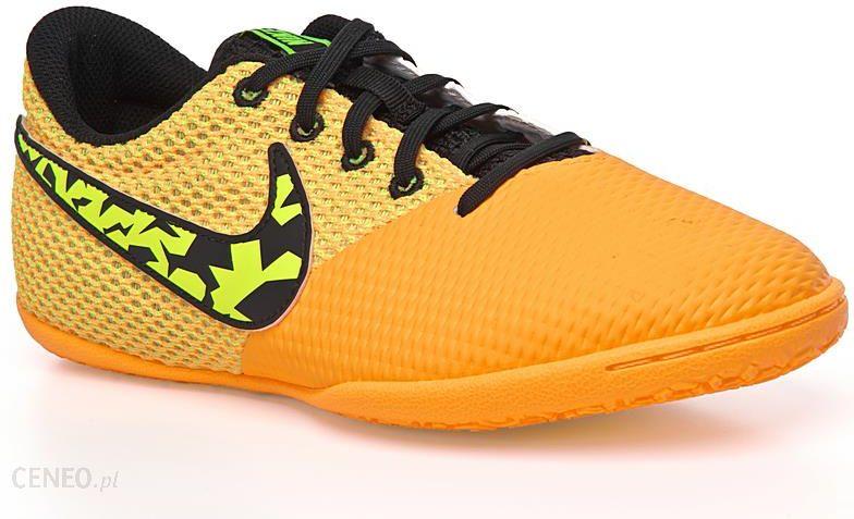 Nike Buty Halowe Dziecięce Elastico Pro III IC