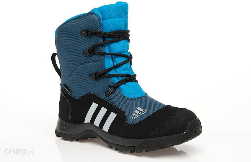 Adidas Buty Dziecięce CH Adisnow II CP K