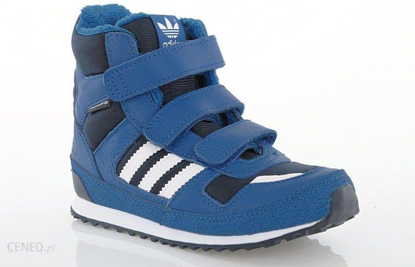 anzosport.pl Buty Adidas ZX Winter CF K , outdoor i zimowe