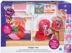 Hasbro My Little Pony Equestria Girls Minis Piżamowe Party B4911 B8824