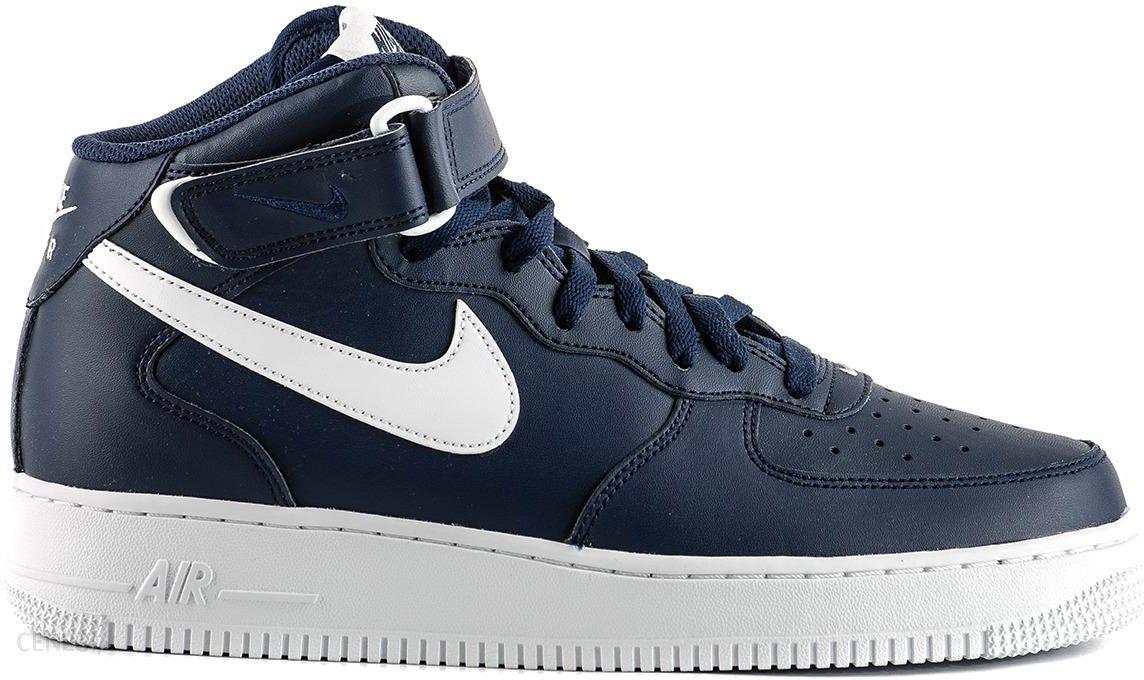 nike air force 1 high navy blue