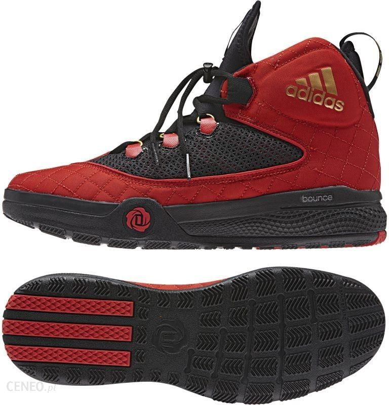 Buty koszykarskie D Rose Dominate III 8465 | Buty  Adidas