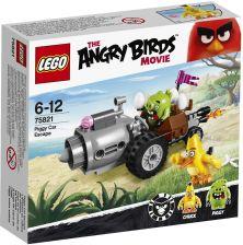 Klocki Lego Angry Birds Statek Piracki świnek 75825 Ceny I Opinie