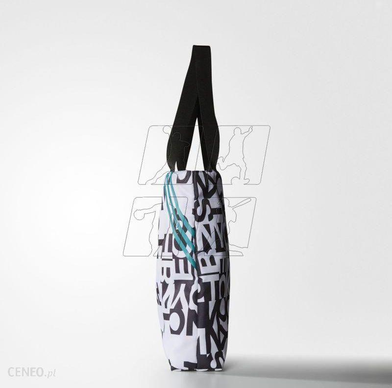 99efc32806563 Torba adidas Shopper Graphic 3 AI9141 - Ceny i opinie - Ceneo.pl