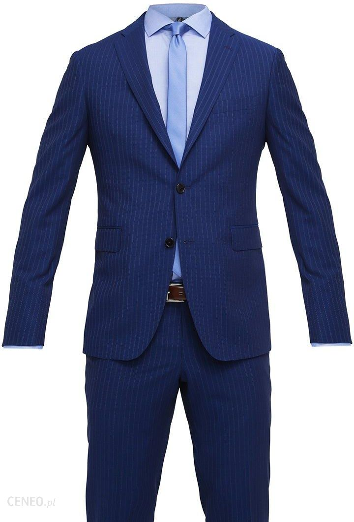 b6b250afe7c5b Boggi FITTED Garnitur royal blue - Ceny i opinie - Ceneo.pl