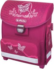 Herlitz Tornister Smart Rose Butterfly 11438348