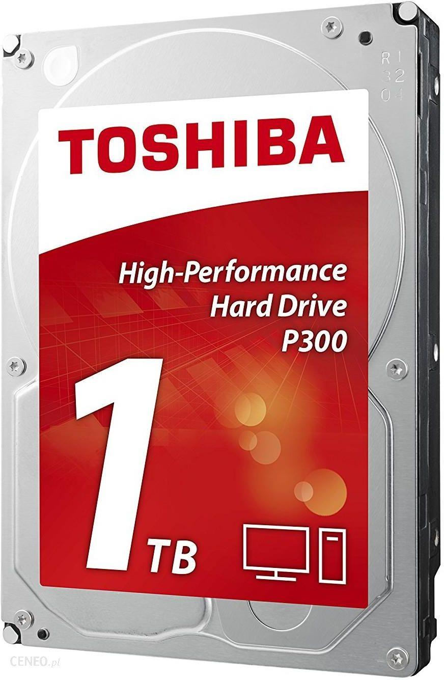 Toshiba P300 1TB 3,5