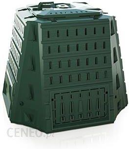 Prosperplast Kompostownik Biocompo 900L Zielony (Ppikbi900Zi)