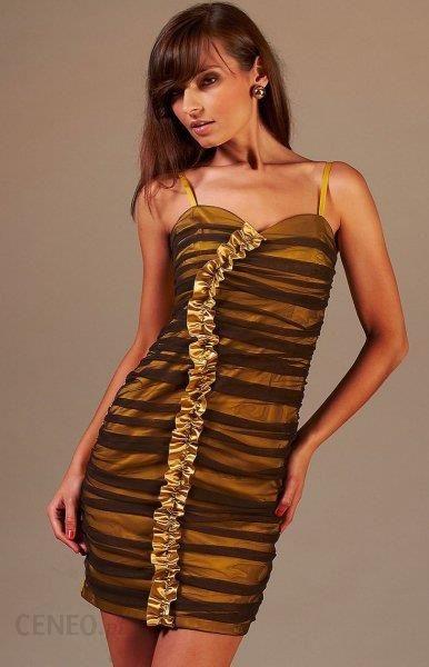 e8ba17272e Vera Fashion Doris sukienka jabłkowy - Ceny i opinie - Ceneo.pl
