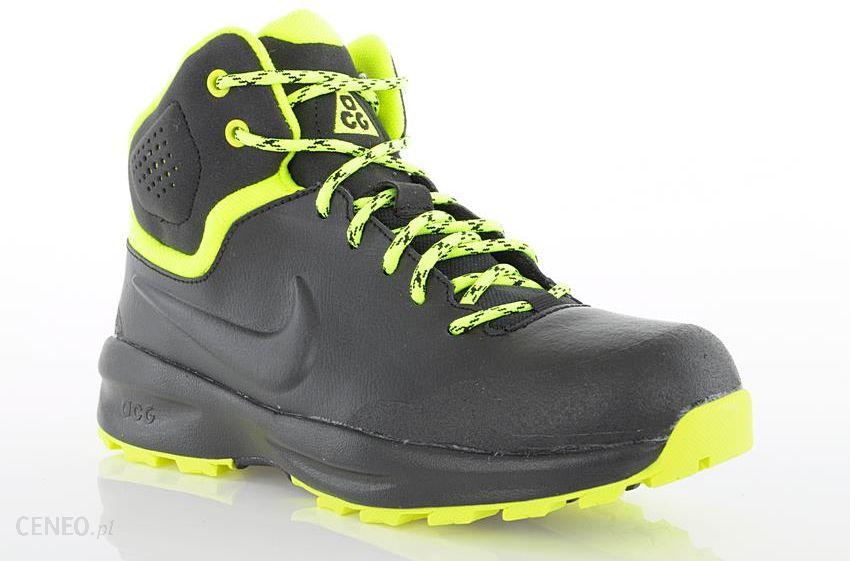 5efdfc9721f79 Nike Buty Młodzieżowe Terrain Boot (GS) - Ceny i opinie - Ceneo.pl