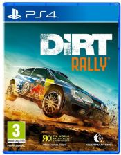 DIRT Rally (Gra PS4)