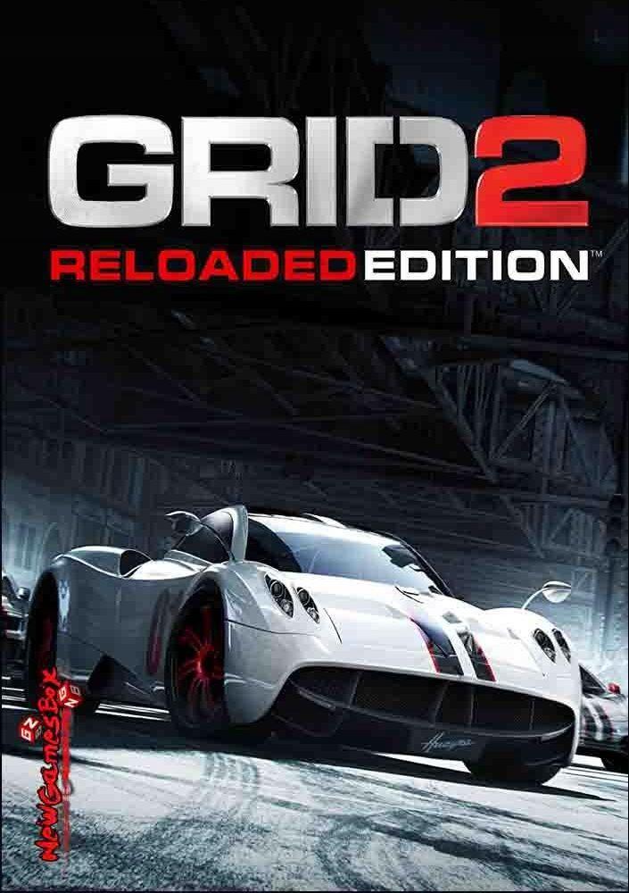 Grid 2 Reloaded Edition Digital Od 249 77 Zl Opinie Ceneo Pl