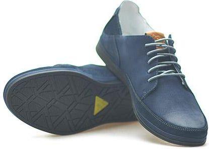 2eef31a667667 Podobne produkty do Wsuwane skórzane buty do kostki, brązowe, rozmiar 13,5UK