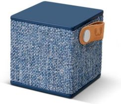 Fresh 'n Rebel Rockbox Cube Fabriq Edition Indigo