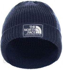 1acedce24e0 Czapka The North Face Shipyard Beanie cosmic blue - Ceny i opinie ...