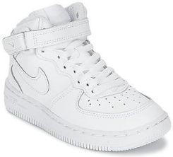 Buty Dziecko Nike Air Force 1 Mid Junior Ceny i opinie Ceneo.pl